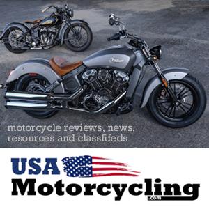 usaMotorcycling.com