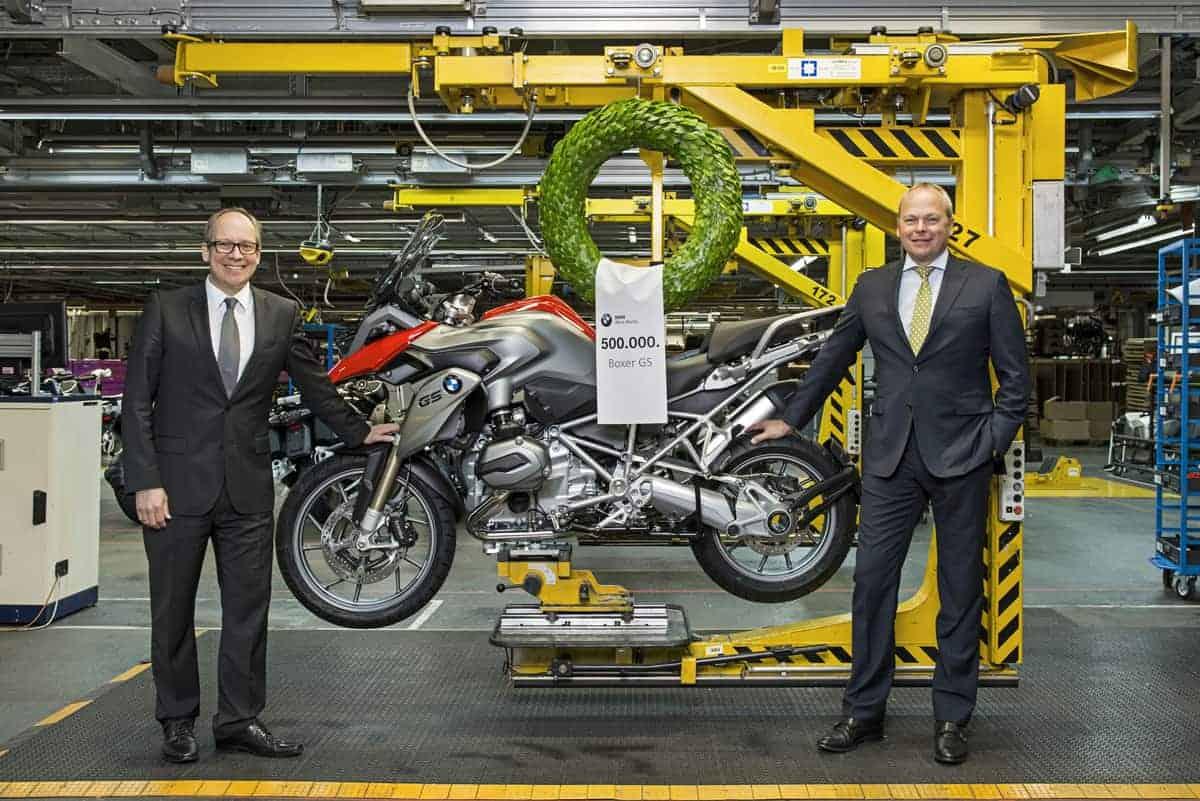 BoxerDesign  BMW Motorrad Veredler  update your bike  Home