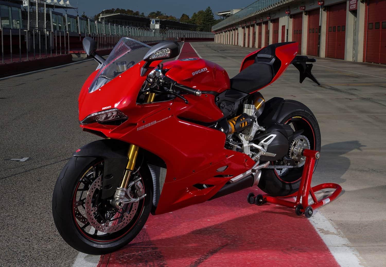 Harga Motor Ducati Terbaru Spesifikasi Ducati Panigale