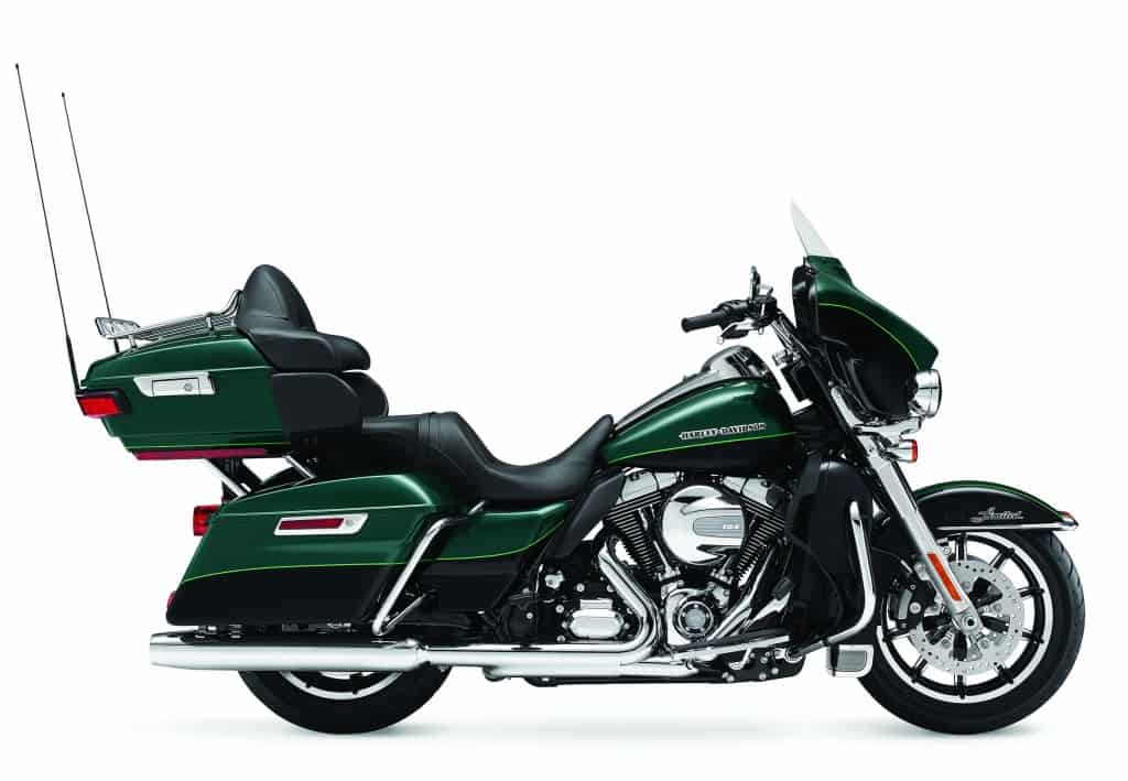 2015 Electra Glide® Ultra Classic® Low
