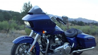 2015 HARLEY-DAVIDSON ROAD GLIDE IS BACK AND BAD AS EVER