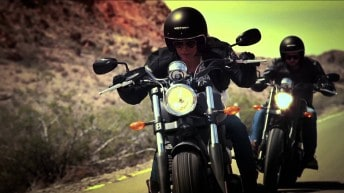 2015 Victory Motorcycles