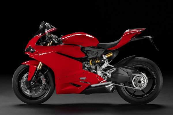 3-16 1299 PANIGALE