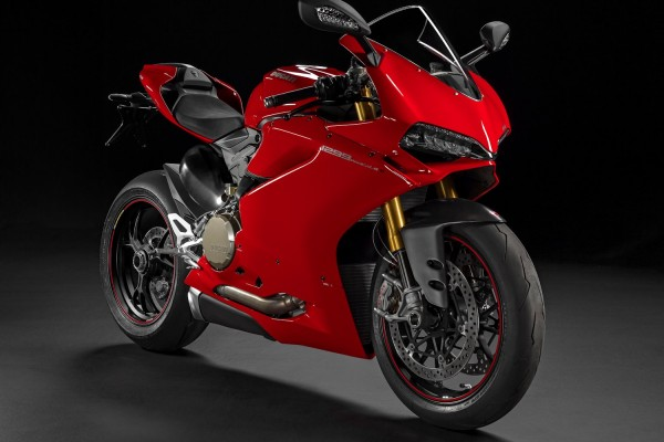8-03 1299 PANIGALE S