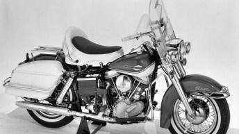 Harley-Davidson Electra Glide (1965-1949)