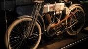 Harley-Davidson – Historical Models
