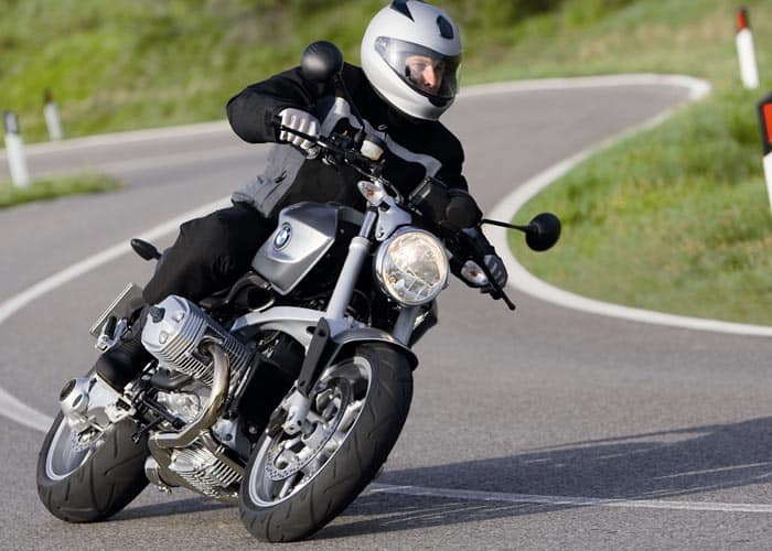 National Agenda for Motorcycle Safety   Motorcycle Factors