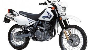 2011 Suzuki DR650SE (DualSport)