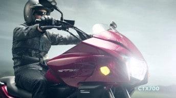 Honda – 8 New Bikes