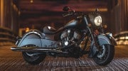 INDIAN MOTORCYCLE INTRODUCES 2016 INDIAN CHIEF DARK HORSE