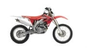 2016 HONDA CRF MODELS