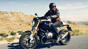 BMW MOTORRAD ACHIEVES NEW SALES RECORD