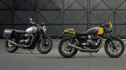 THE ALL-NEW TRIUMPH STREET SCRAMBLER