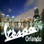 Vespa Orlando