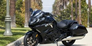 BMW ANNOUNCES PRICING FOR HIGHLY ANTICIPATED K 1600 B BAGGER