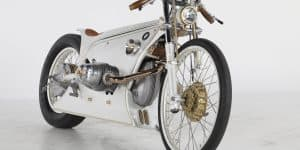 "PETERSEN MUSEUM ""CUSTOM REVOLUTION"" MOTORCYCLE EXHIBIT APRIL 14TH 2018"